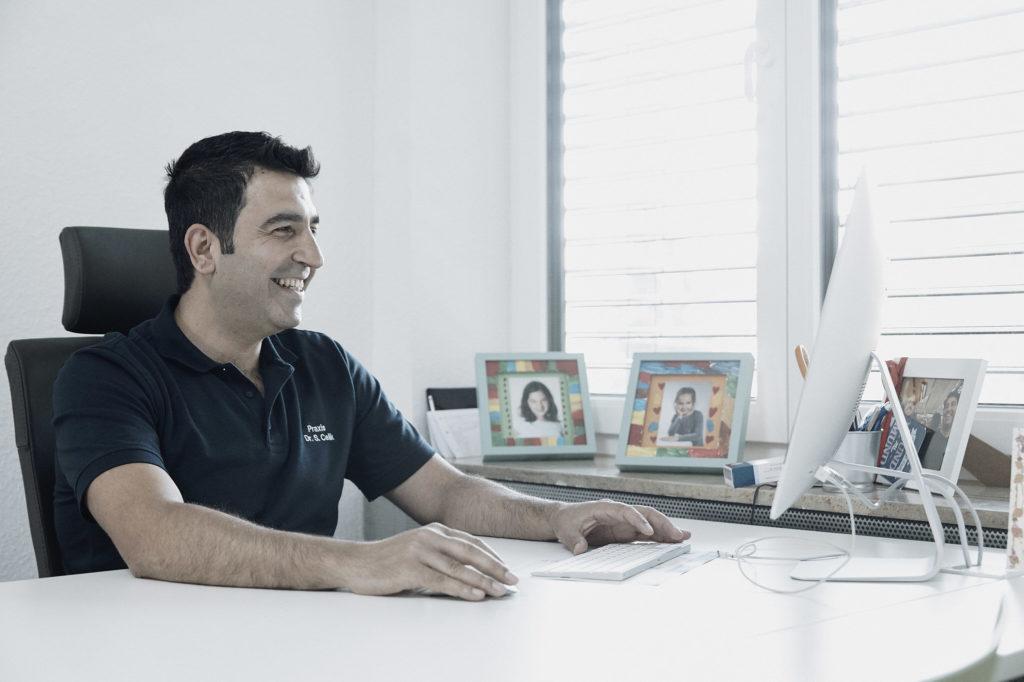 Tıp Doktoru/ Istanbul Üniv. Serkan Çelik